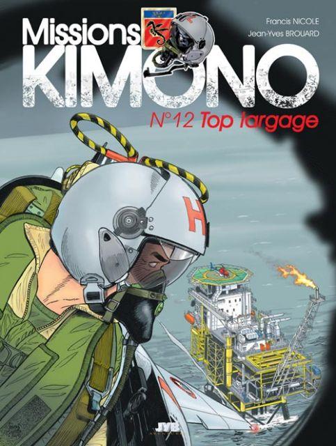 Mission Kimono 06.215