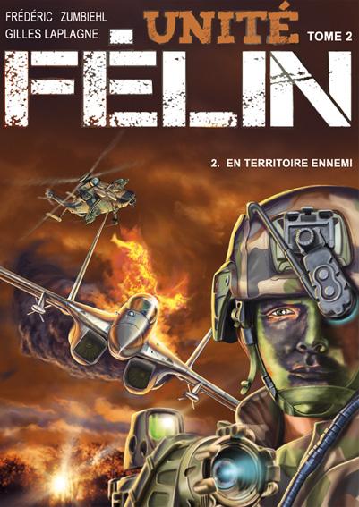 Unité Félin 06.58