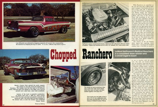 El camino, Ranchero.. et autre truc du genre - Page 2 24.53