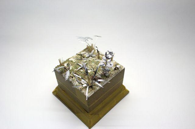 GUERRIER JAGUAR - ALEXANDROS MODELS 75mm 28.124