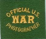 uniforme du correspondant de guerre 06.251
