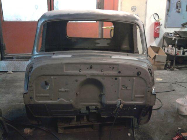 transformation Chevrolet 54 en v8 350 07.185