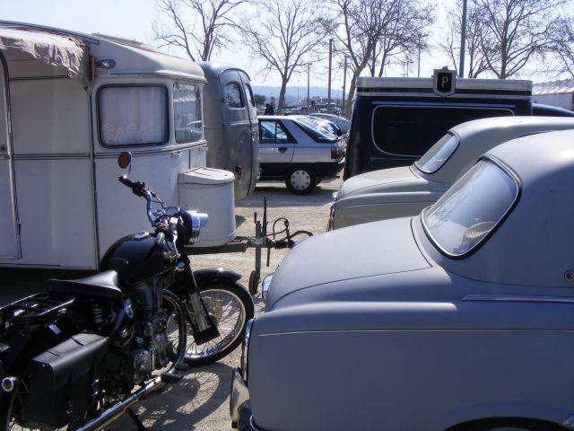 Avignon motor festival 2012(legends cars drift + dragster) 25.66
