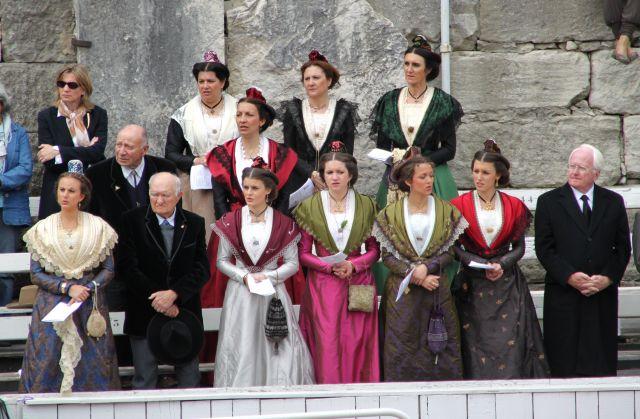 Arles - Fête des gardians 2012 01.417