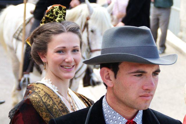 Arles - Fête des gardians 2012 01.428