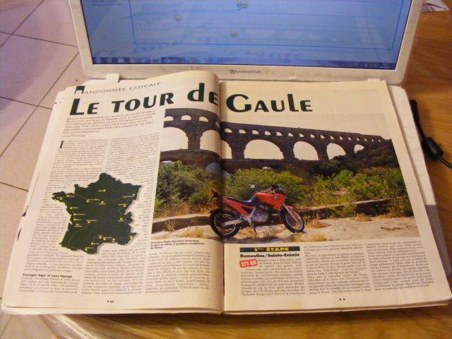 [Loire 42] Du VaporLock pas si loin de Chabreloche 63 ¤¤ 30.100