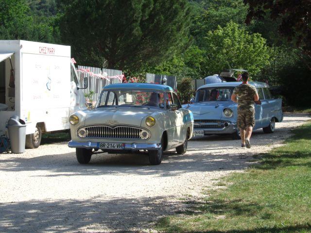 """Spring and Summer Party IV  (et 5 en prépa in vogue """"ardeche"""") in Rhône Valley 24.37"""