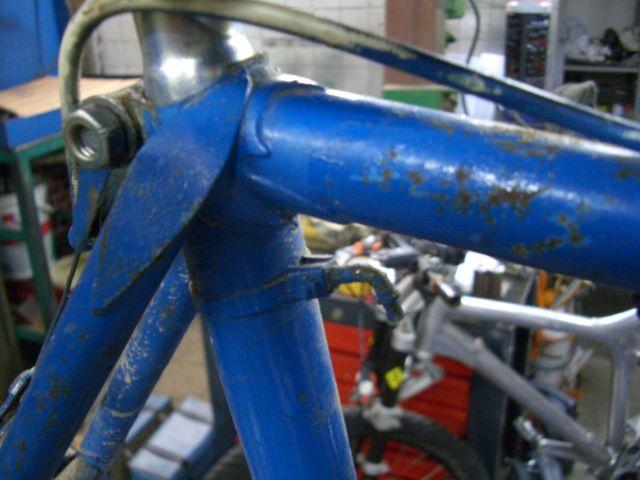 Eddy Merckx replica 04.236