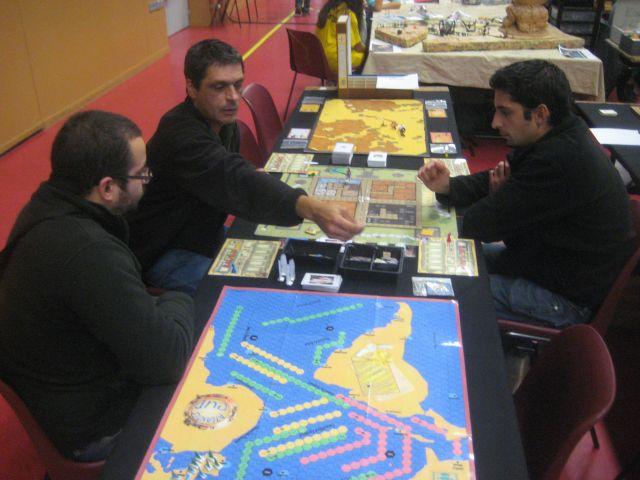 Salon des jeux STRATEJEUX 2012 24.121