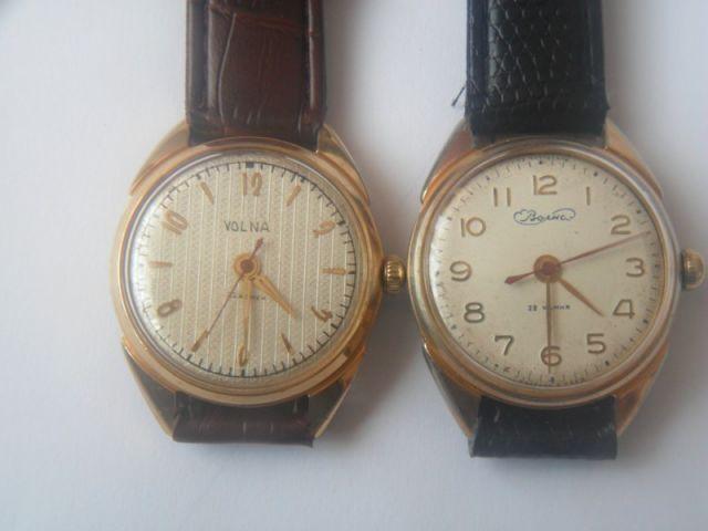Une montre Volna 24.154