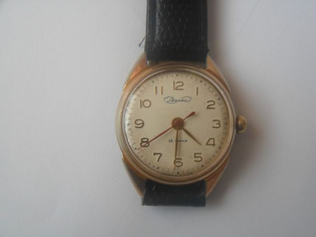 Une montre Volna 24.156
