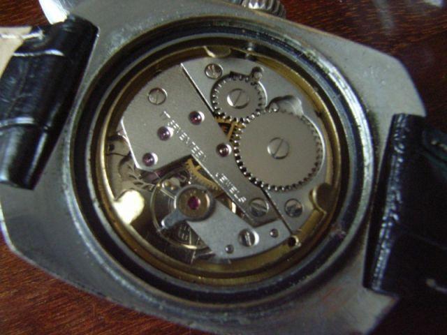 """""""Volga"""", une montre pas comme les autres 20.51"""