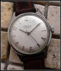 """""""Volga"""", une montre pas comme les autres 20.54"""