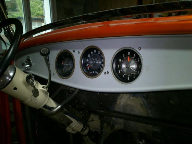 ford 32 roadster by mc coy 2eme partie  - Page 9 27.30