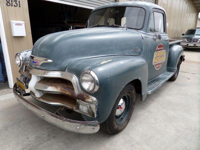 Visite chez Vintageautohaus (coté USA) 19.106