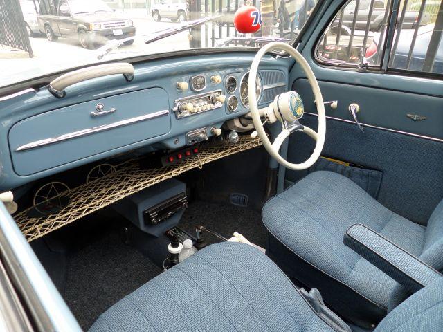 Visite chez Vintageautohaus (coté USA) 19.109