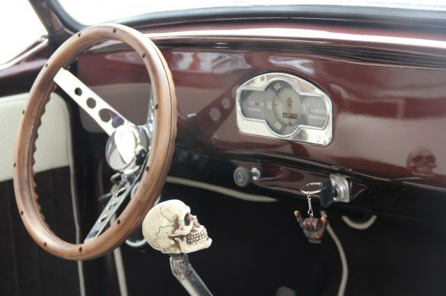 VW kustom & Volks Rod 26.34