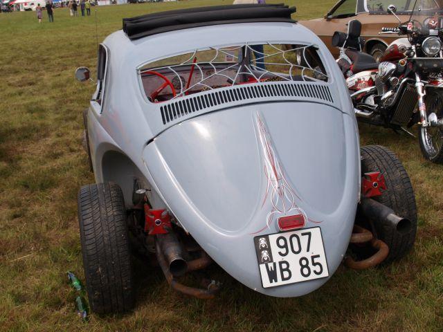 VW kustom & Volks Rod 02.56