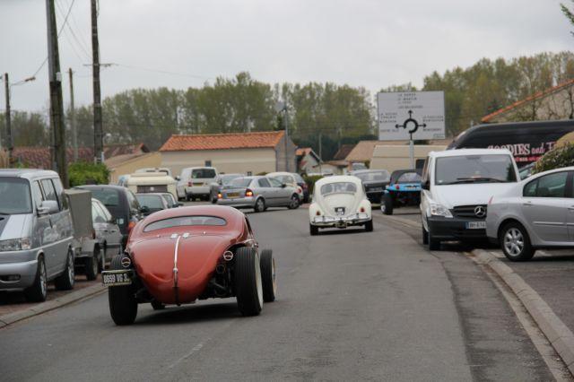 VW kustom & Volks Rod 08.11