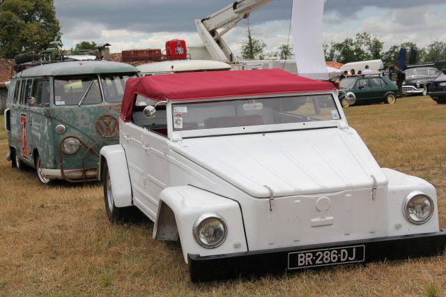 VW kustom & Volks Rod 16.78