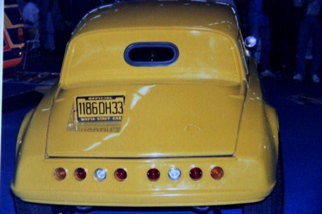 Salon auto moto collection - 2003 - stand fifties gang 27.36