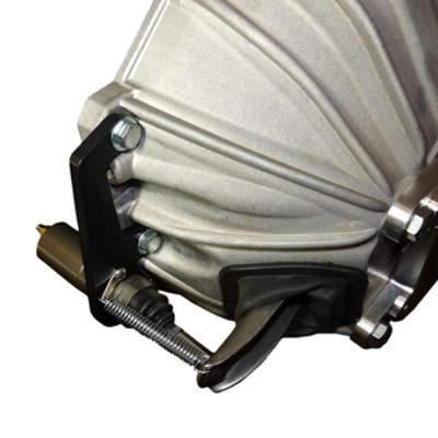 clutch hydrolique 11.2