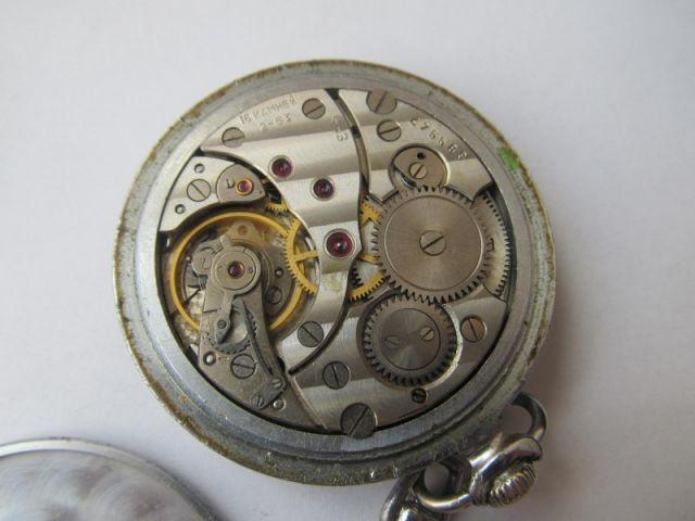 Molnija, la Rolex russe 29.62