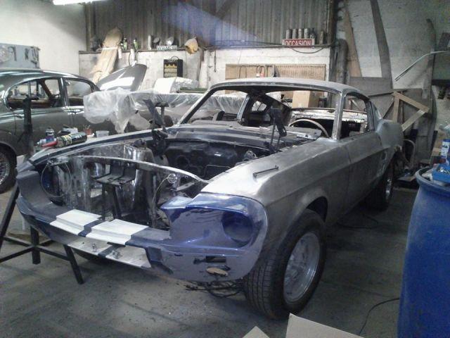 GT 500 20.133