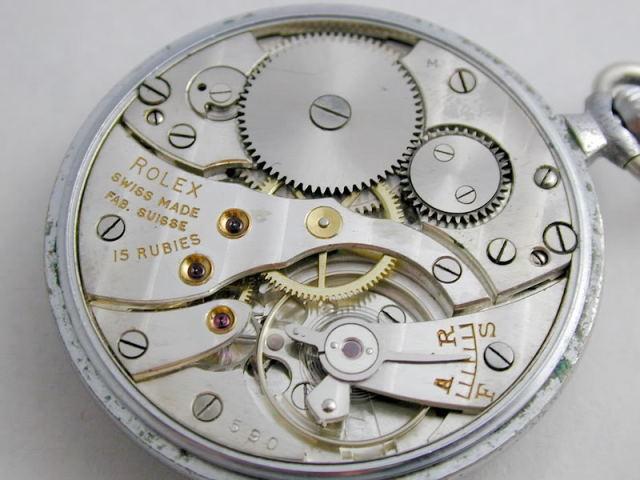 Molnija, la Rolex russe - Page 2 06.0