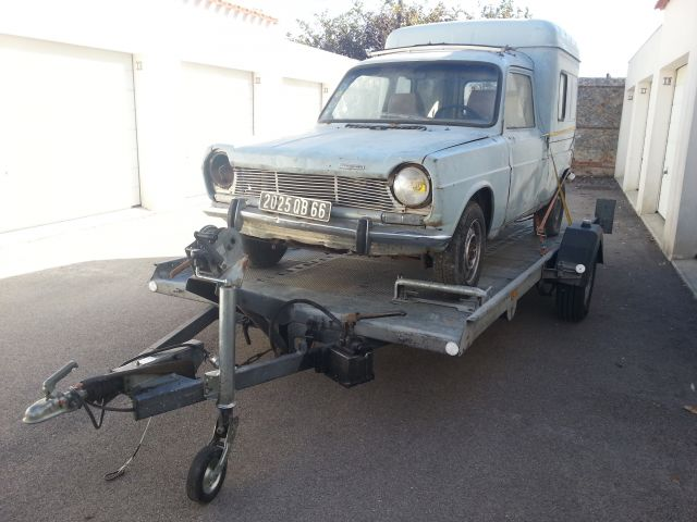 simca 1100 vf2 5 places 1974 12.43