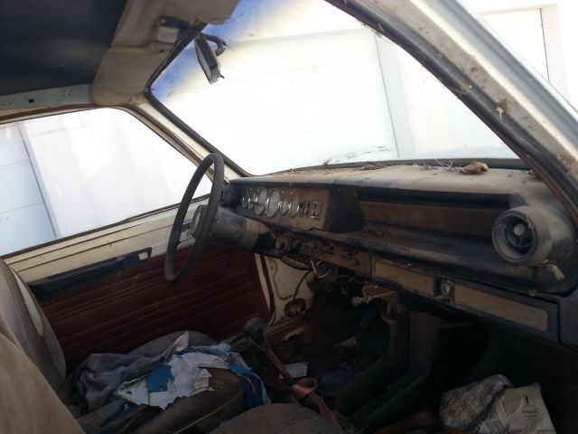 simca 1100 vf2 5 places 1974 12.47