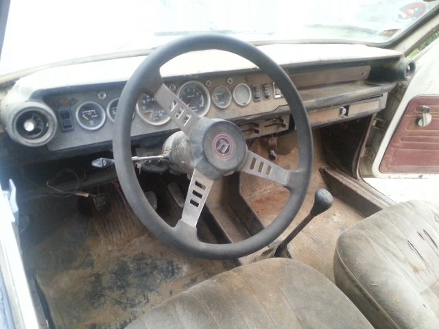 simca 1100 vf2 5 places 1974 12.57