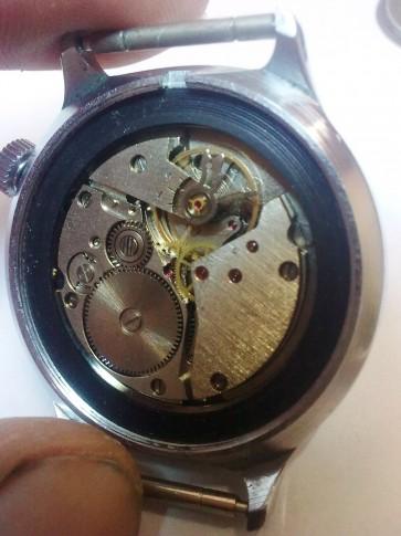 Vostok 2403 07.5
