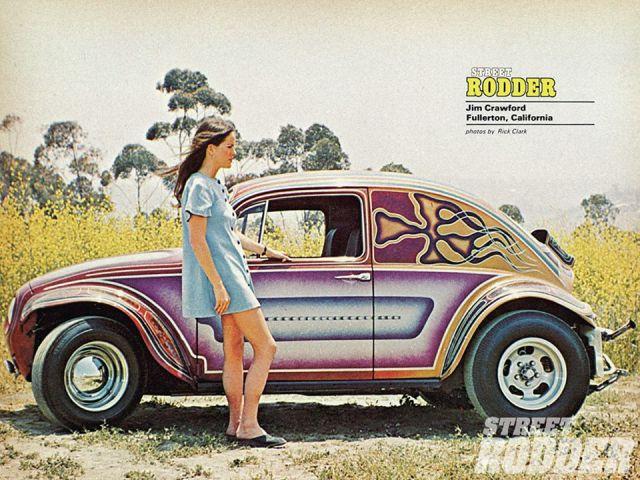 VW kustom & Volks Rod - Page 5 09.12