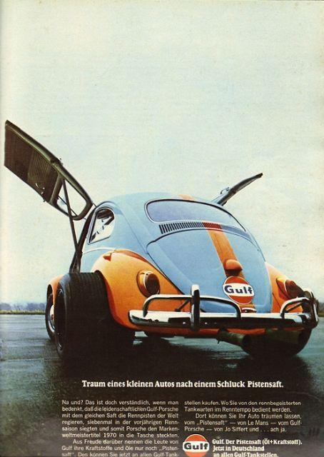 VW kustom & Volks Rod - Page 5 09.15