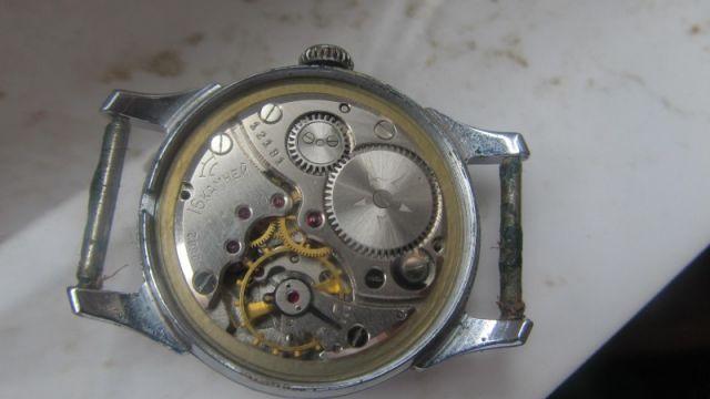 Une montre Gagarine 31.45