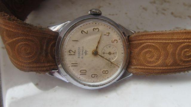 Une montre Gagarine 31.46