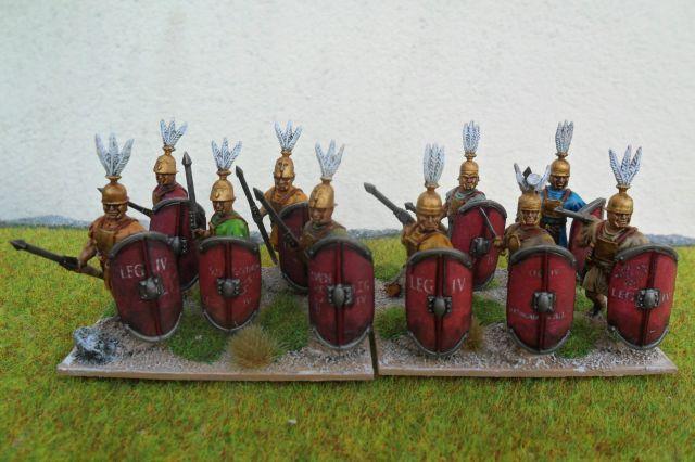Romains césar  (victrix et agema) 20.46