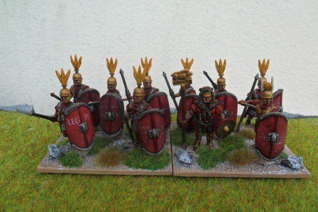 Romains césar  (victrix et agema) 20.47