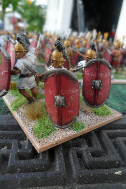 Romains césar  (victrix et agema) 20.48
