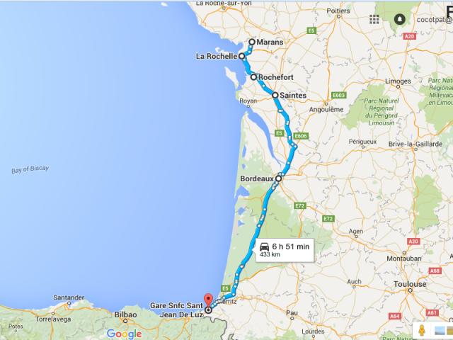 Notre  Circuit PORTUGAL avril-mai 2015 21.1