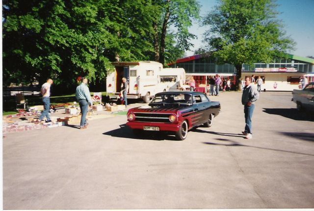 Opel & Mercedes custom & mild custom 15.33