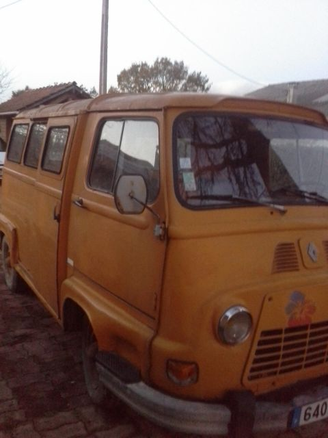 life new estafette remade in 82 by PriMax_4 28.77