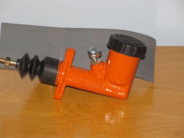 Cylindre de clutch 13.38