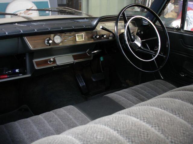 Ford Zephyr 6 qui connait? 06.22