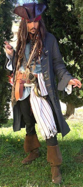 Escarmouche pirate  11.10