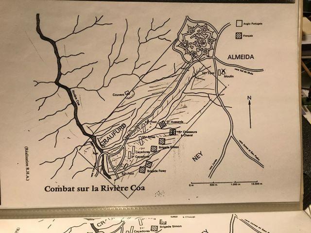 LE PONT DE LA RIVIERE COA le 24.07.1810 10.33