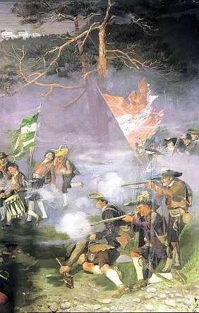 1809 LES INSURGES TYROLIENS D'ANDREAS HOFER 30.14