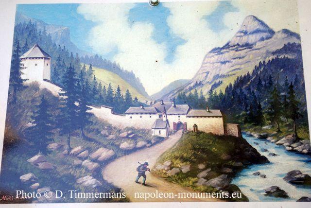 1809 LES INSURGES TYROLIENS D'ANDREAS HOFER 30.18