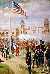 3 Mai 1803... la Saint Philippe façon USA  03.2